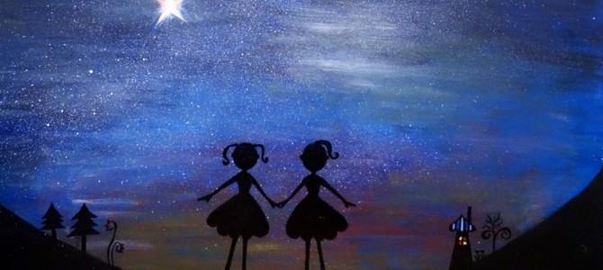 【終了】 7月5日(日)Myuオリジナルミュージカル「Twinkle Twinkle ~天の川にかける願い~」
